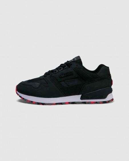 147 runner black/red