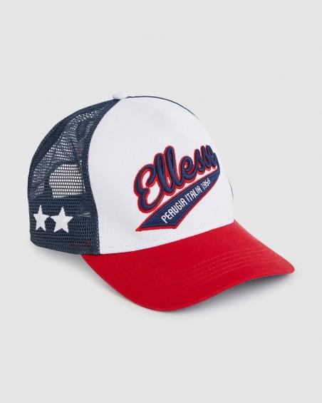 track trucker cap
