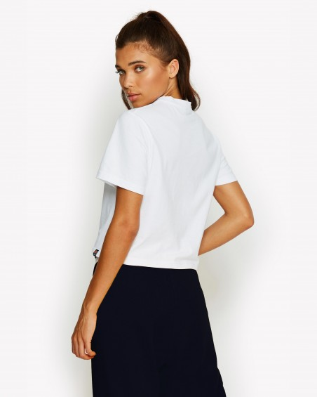 palermo cropped tee shirt