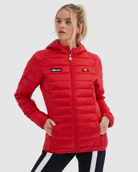 lompard padded jacket