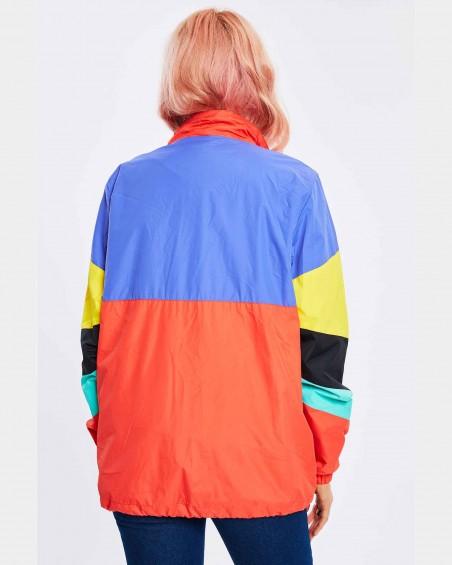 fliora oh jacket
