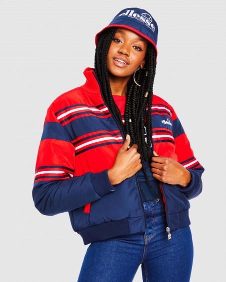 presto cropped jacket