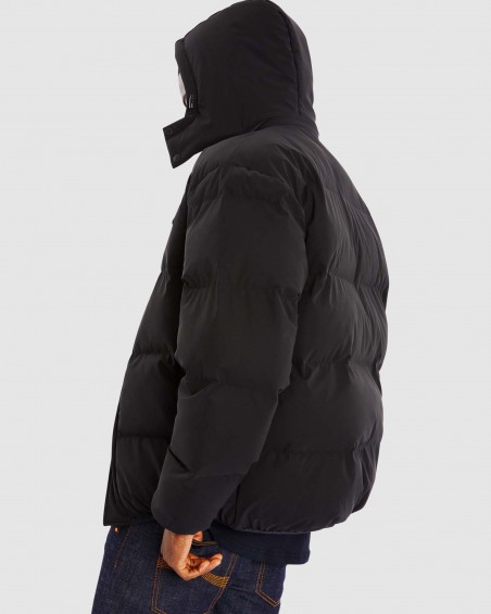 calcio padded jacket