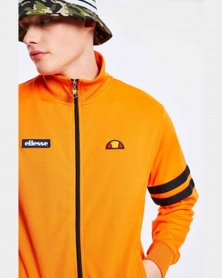 roma track top