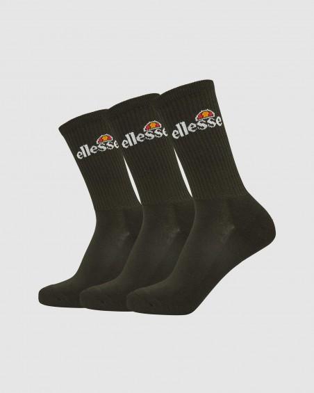 arrom 3pk sport sock