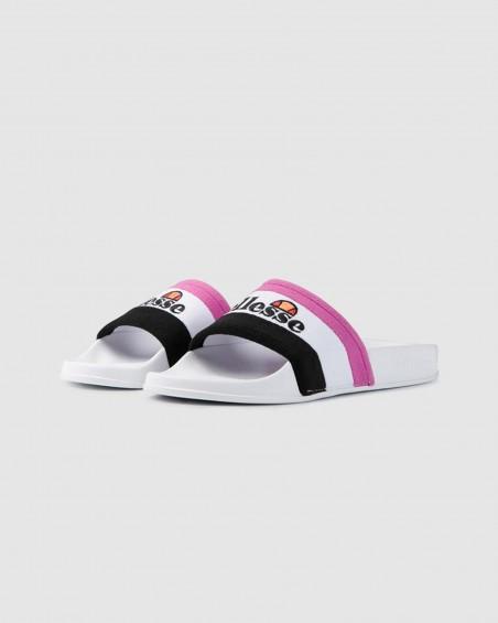 borgaro text af black/white/super pink