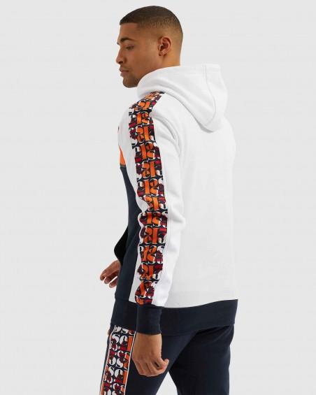 modello hoodie