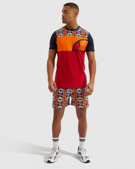 lecce swim shorts