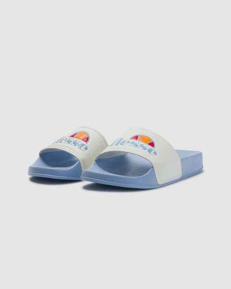 filippo blue/white