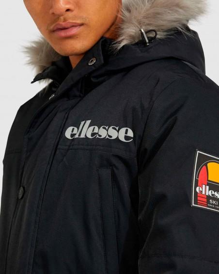 mazzo parka jacket