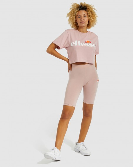 alberta crop tee shirt