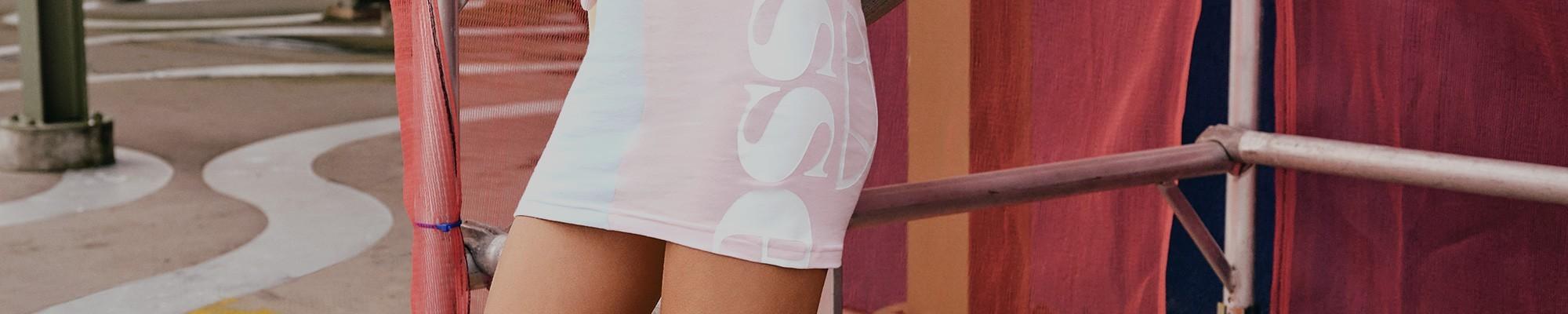 Faldas deportivas Mujer - Vestidos deportivos Mujer Ellesse