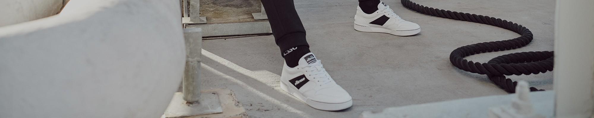 Zapatillas Ellesse Hombre - Tienda oficial Ellesse